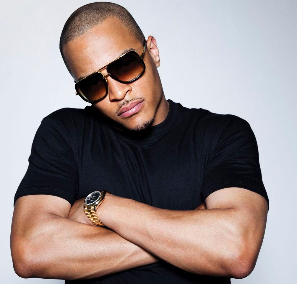 T.I. Net Worth & Earnings