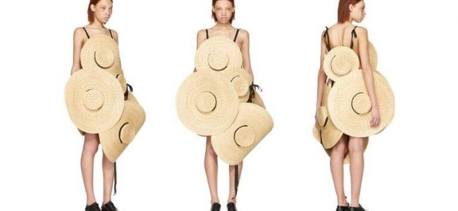 This $3,000 Summer Dress is Here to Change Fashion & We Kind of Have Mixed Feelings (3)