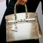 This Hermes White Birkin Bag Just Became the Most Expensive Handbag Ever Sold at Auction