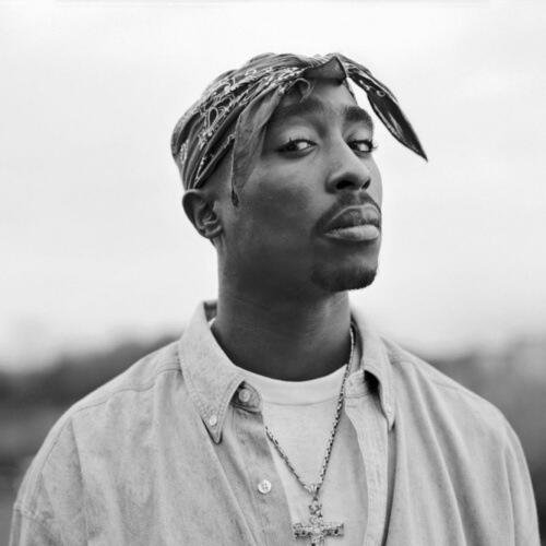 Tupac Shakur Net Worth