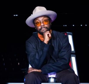Will.i.am Net Worth