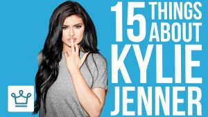 15 Things You Didn't Know About Kylie Jenner