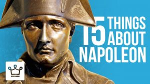 15 Things You Didn't Know About Napoleon