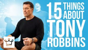 15 Things You Didn't Know About Tony Robbins