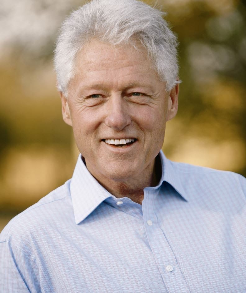 Bill Clinton Net Worth | Celebrity Net Worth