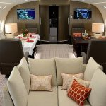 Checking in at this Flying Luxurious The Dream Jet Hotel Will Cost You $74,000 an Hour
