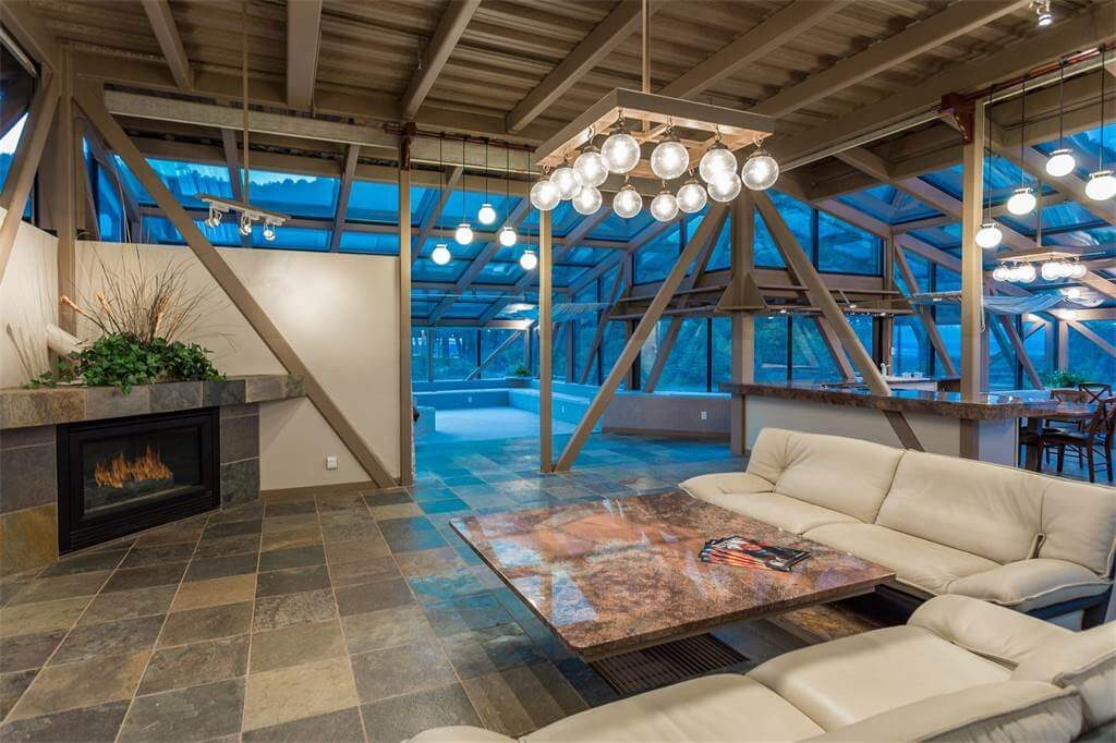 For $1.5M You Could Call Arizona's Falcon's Nest House Your Next Home (12)-2