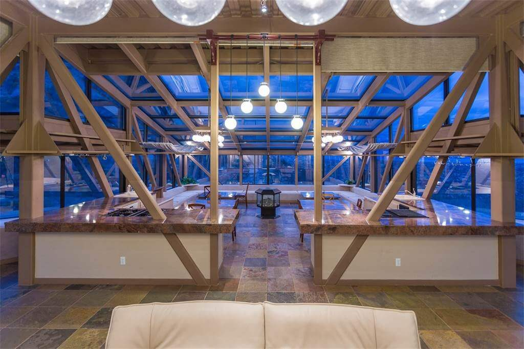For $1.5M You Could Call Arizona's Falcon's Nest House Your Next Home