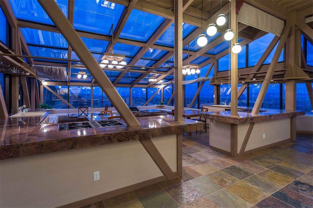For $1.5M You Could Call Arizona's Falcon's Nest House Your Next Home (14)-2