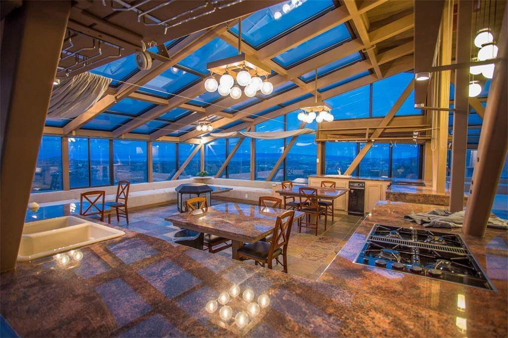 For $1.5M You Could Call Arizona's Falcon's Nest House Your Next Home (15)-2