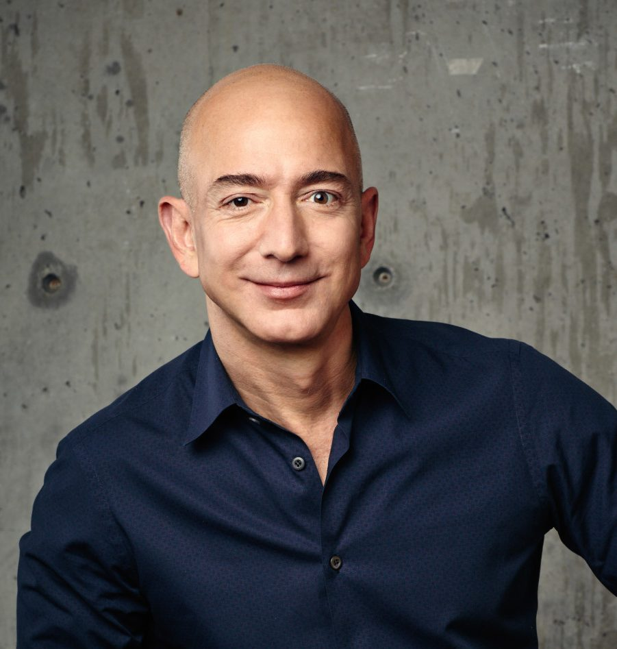 jeff bezos - photo #38
