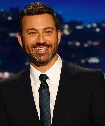 Jimmy Kimmel Net Worth | How Rich Is Jimmy Kimmel? - ALUX.COM