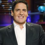 Mark Cuban Net Worth