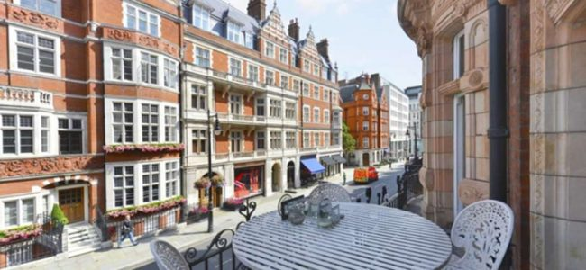 Why Mayfair is the most exclusive neighbourhood in London