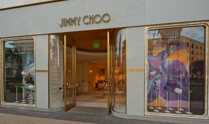 Michael Kors Bought Jimmy Choo for $1.2 Billion and is Likely to Buy Another Luxury Brand Soon