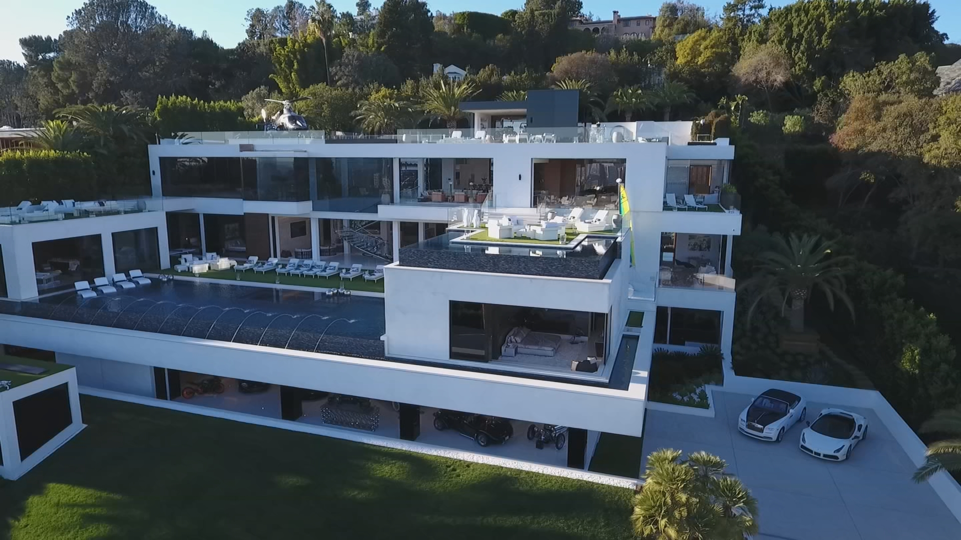 Most Expensive Houses In The Modern Day And Some Significant Differences That Make Them So Great