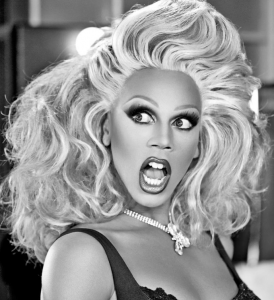 RuPaul Net Worth