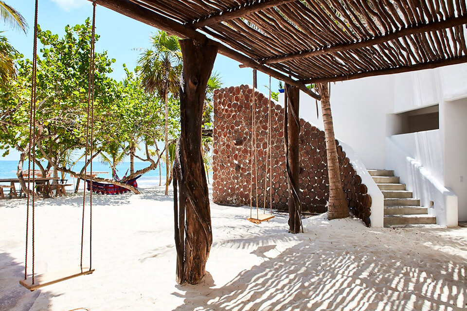 See inside Pablo Escobar's Tulum Mansion that is Now an Amazing Five-Star Hotel (14)