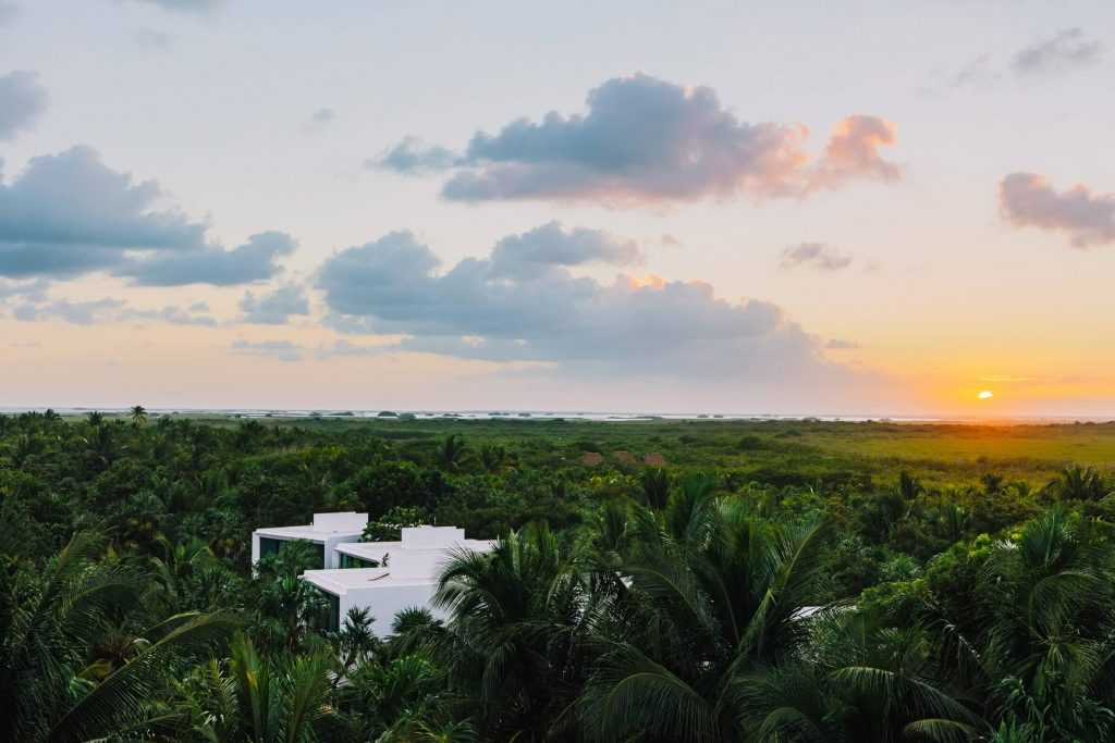 See inside Pablo Escobar's Tulum Mansion that is Now an Amazing Five-Star Hotel See inside Pablo Escobar's Tulum Mansion that is Now an Amazing Five-Star Hotel