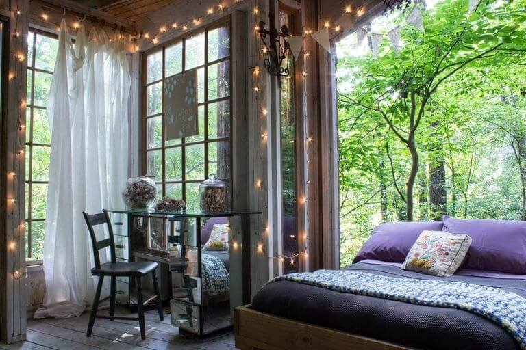 This Incredible Treehouse in Atlanta is Currently Airbnb's Most Desired Place