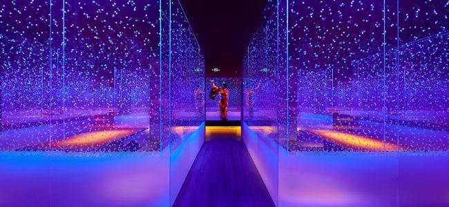 This Vividly-Hued Setsugekka Restaurant is Where You Should Eat Next