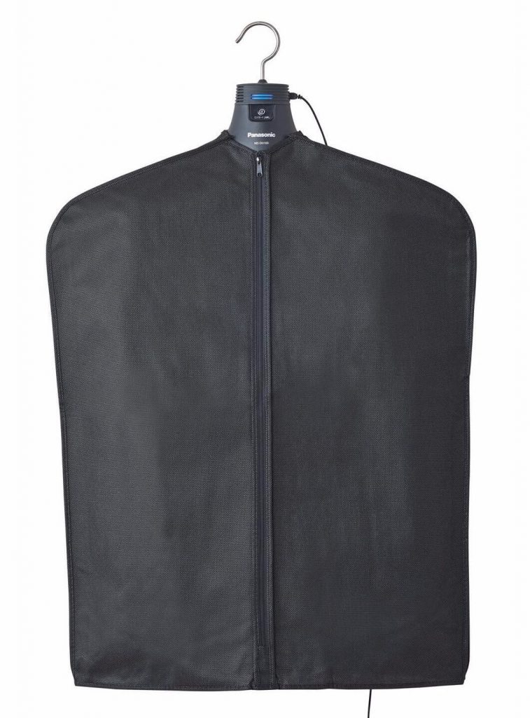This Panasonic Hanger is Specially Made for Your Armani Jackets