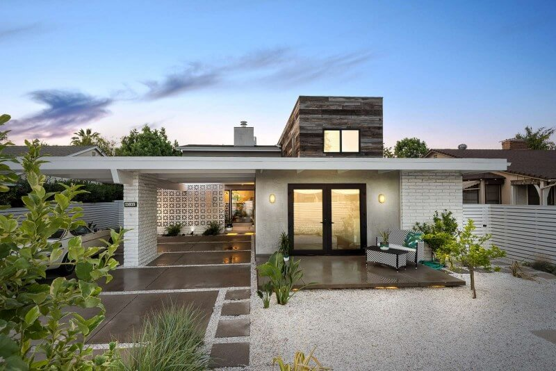 You Can Own Lena Headey's Sherman Oaks Home for $1.9 Million (2)