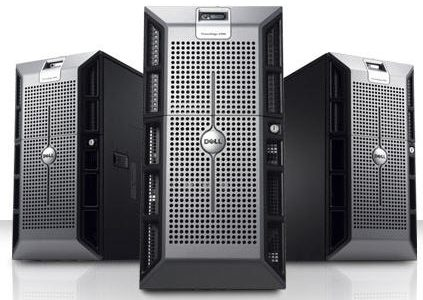 Dedicated Server: The Key to Successful Web Presence