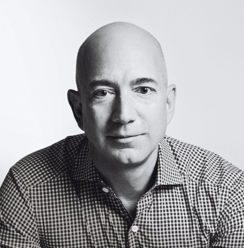 jeff bezos net worth alux how much money does jeff bezos have from amazon and other businesses salary