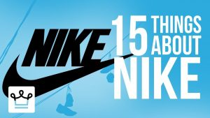 15 Things You Didn't Know About Nike
