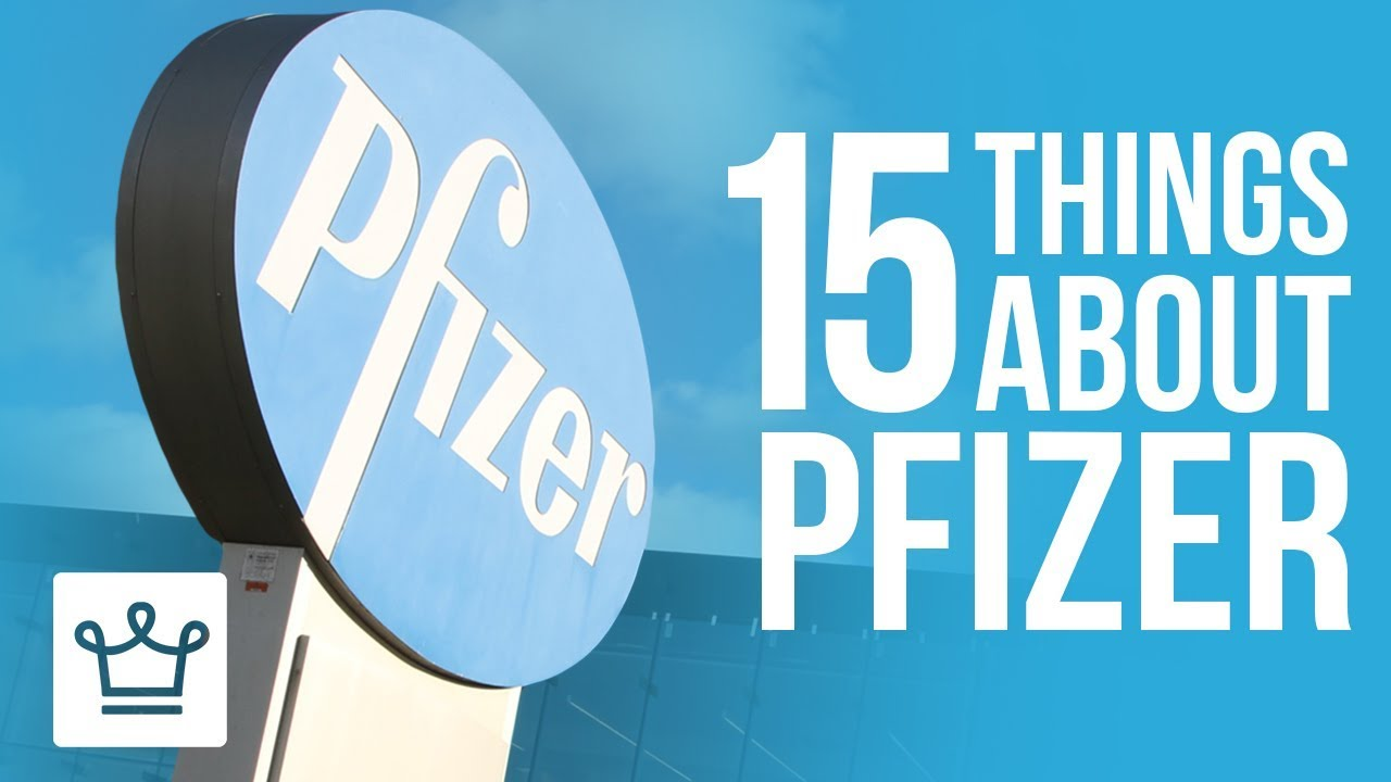 15 Things You Didn't Know About Pfizer