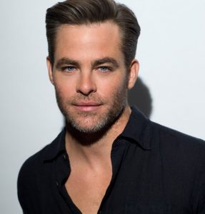 Chris Pine Net Worth
