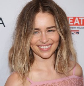 Emilia Clarke Net Worth