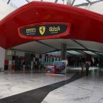 Ferrari World entry fee