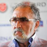 Ion Tiriac Net Worth