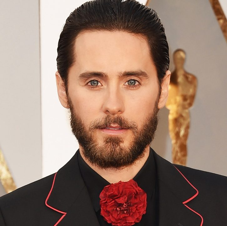 Jared Leto Net Worth How Rich Is Jared Leto Alux