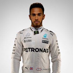 Lewis Hamilton Net Worth