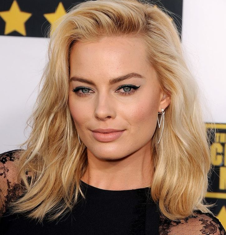 Margot Robbie Net Worth