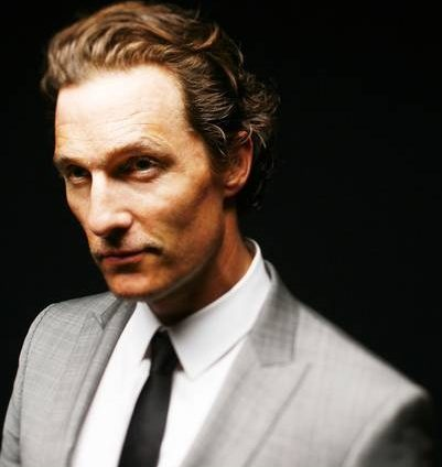 Matthew McConaughey Net Worth | How Rich is Matthew ...