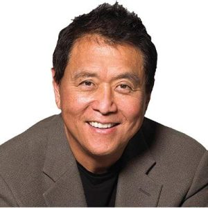 Robert Kiyosaki Net Worth