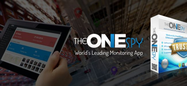 TheOneSpy World Most Powerful Cell Phone Spy app