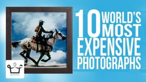Top 10 Most Expensive Photographs In The World