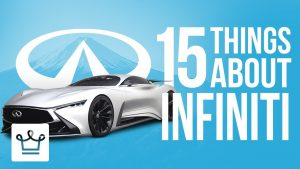 15 Things You Didn't Know About Infiniti