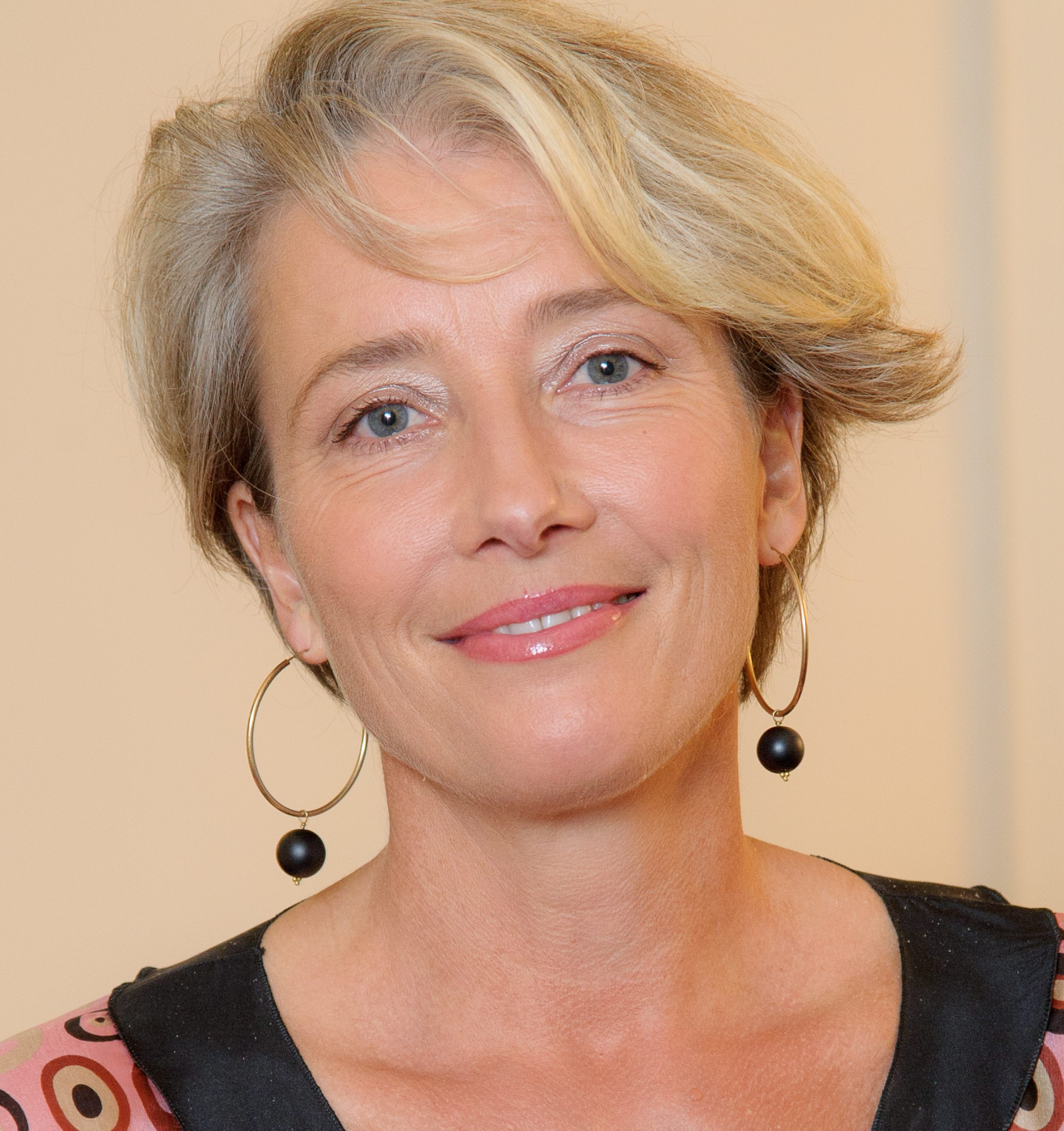 picture Emma Thompson