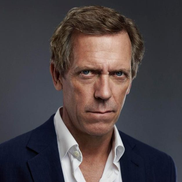 Hugh Laurie Net Worth
