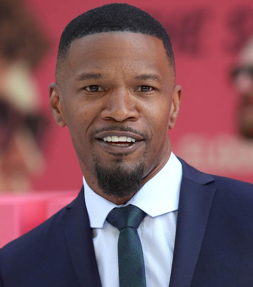 Jamie Foxx Net Worth