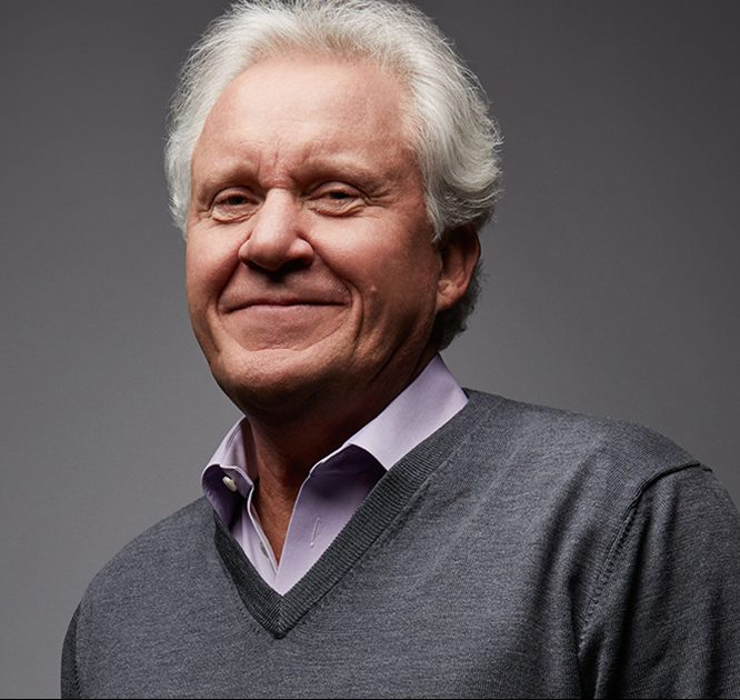 Jeff Immelt Net Worth