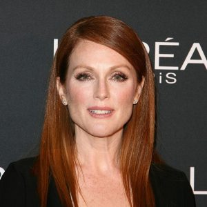 Julianne Moore Net Worth