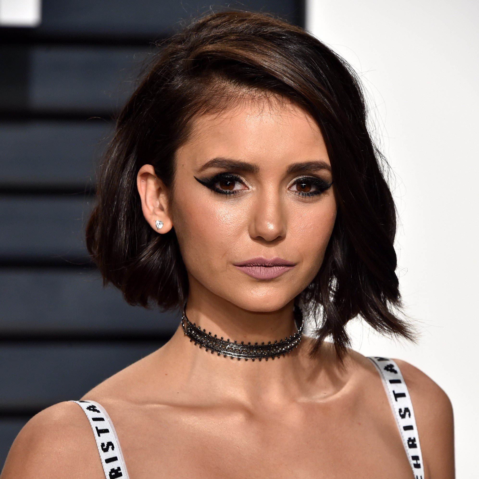 What Haircut Does Nina Dobrev Have Haircuts Models Ideas