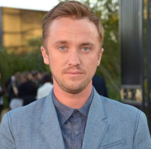 Tom Felton Net Worth